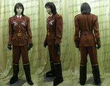 鉄拳5 DARK RESURRECTION セルゲイ・ドラグノフ風 02 ●コスプレ衣装