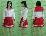 らき☆すた 陸桜学園風 女子制服 冬服 ●コスプレ衣装