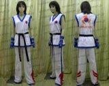 鉄拳5 花郎 ファラン風 03 ●コスプレ衣装