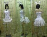 芸能人衣装特売★ 浜崎あゆみ風 バニー ●コスプレ衣装
