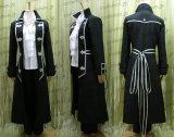 PandoraHearts パンドラハーツ 鴉 レイヴン風 ●コスプレ衣装