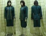 青春鉄道 新幹線風 制服 女性版 ●コスプレ衣装