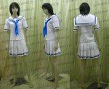 黒子のバスケ 相田リコ風 誠凛高校 女子夏制服 ●コスプレ衣装
